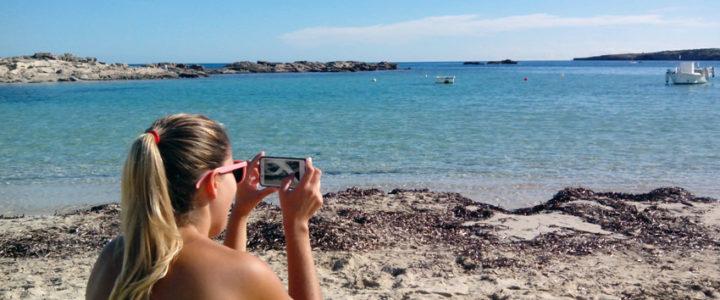 Cosas que no sabías de Formentera