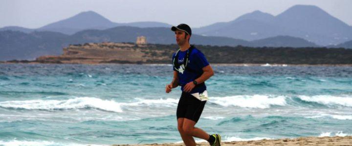 Oferta Ferry FART (Formentera All Round Trail)