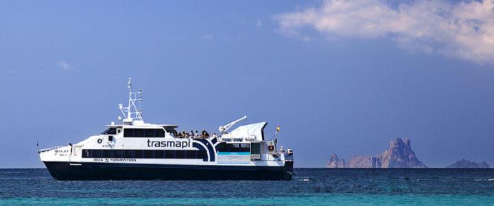 Oferta Ferry – Media maratón de Formentera